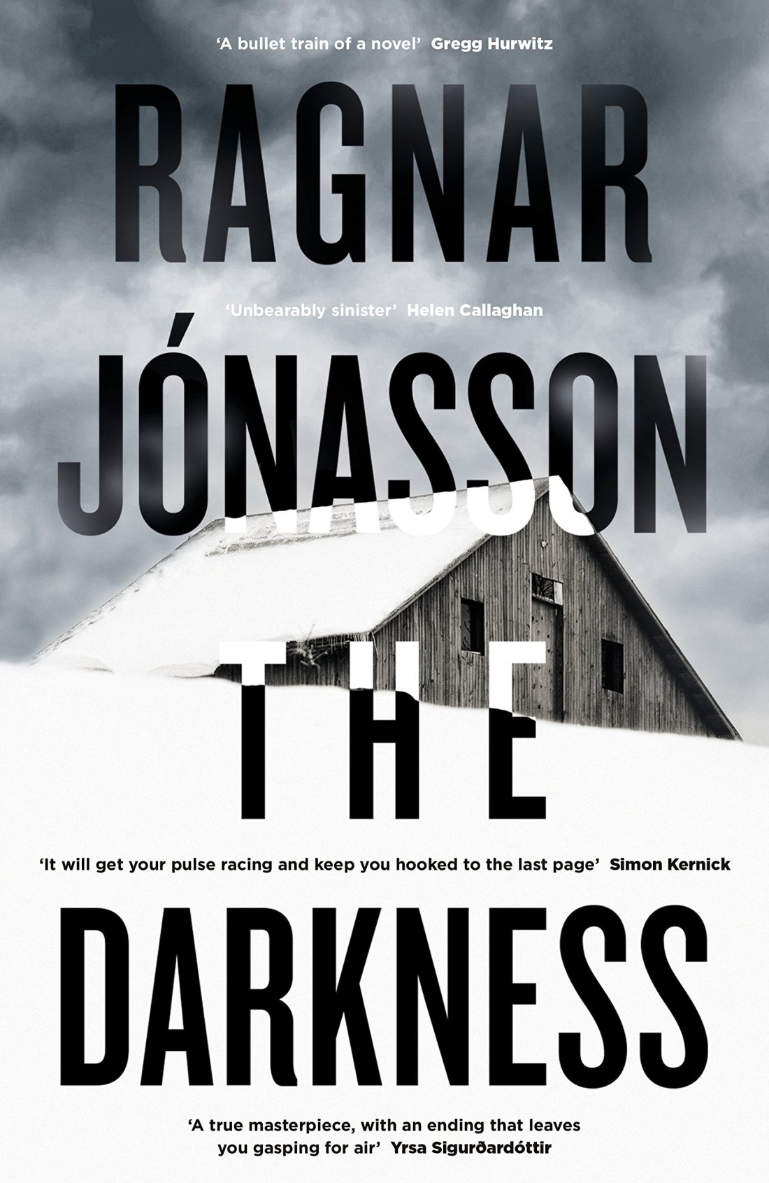 TheDarknessCover