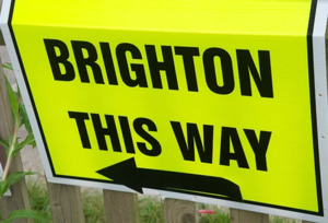 Image result for london to brighton challenge