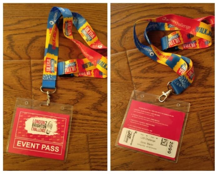 Event Pass 2018