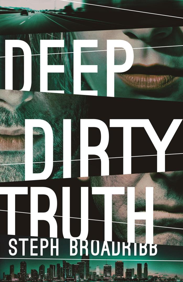 deep dirty truth cover
