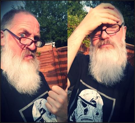 Beardy meets Beardy 2