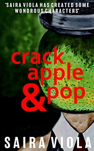 crack apple and pop