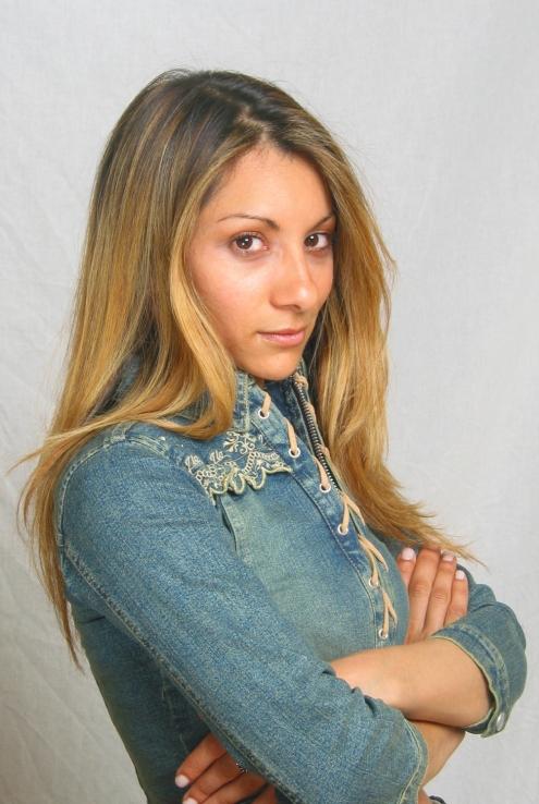 Saira Viola