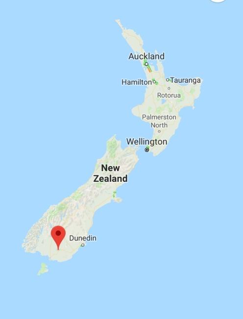 Mataura NZ