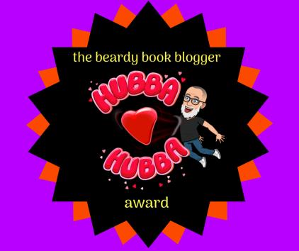 the beardy book blogger (1)