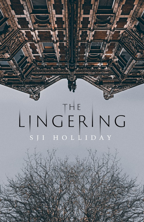 The-Lingering cover