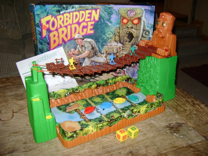 bridge board game