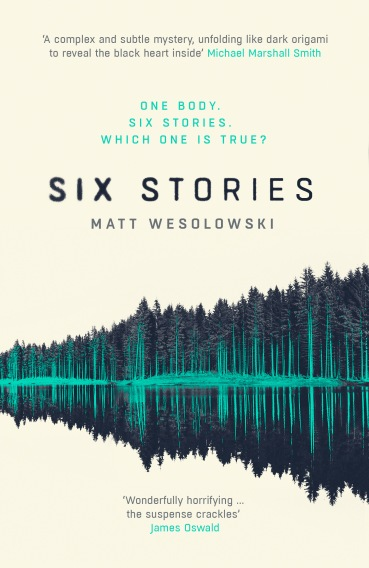 six-stories cover