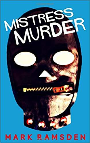 Mistress Murder cover
