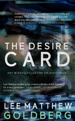 the desire card