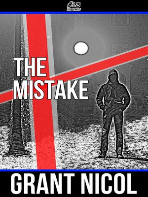 The Mistake orig cover