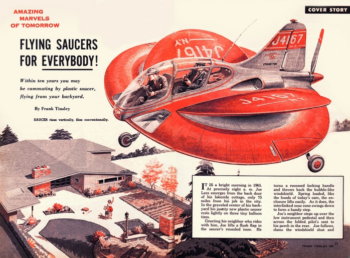 flying saucer1
